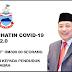 """Bantuan Prihatin Covid-19 2.0 ~ Syarat Bantuan """"ONE-OFF"""" RM300 Untuk Rakyat Sabah"""