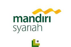 Lowongan Kerja SMA SMK D3 PT Bank Syariah Mandiri Terbaru 2020