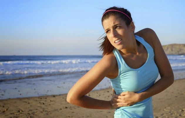 3 Mistakes Prevent losing weight, despite exercising