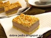 Jednoduchý kráľovský koláč - recept