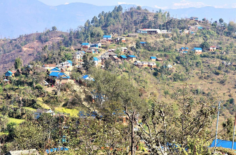 Dhurkot Rural Municipality Wagla  Gulmi