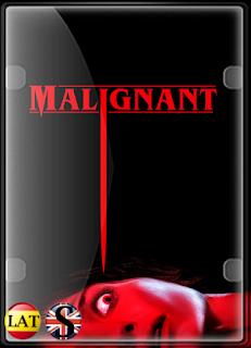 Maligno (2021) WEB-DL 720P LATINO/INGLES