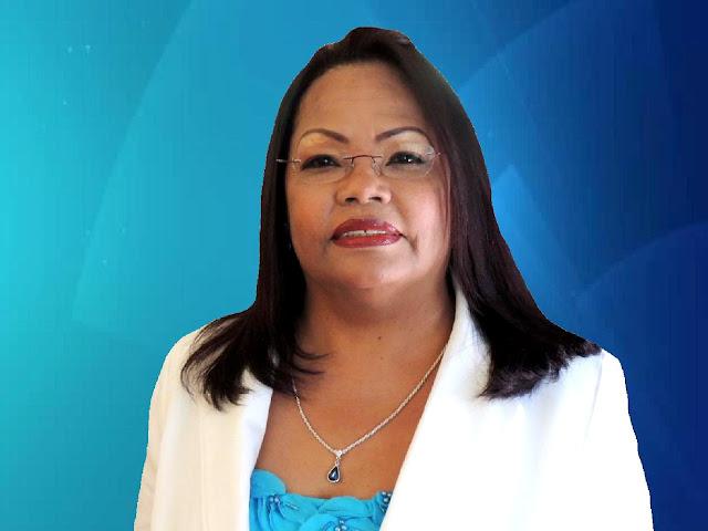Servia Iris Familia: PRM y aliados llegarán al gobierno para devolverle la fe perdida a los dominicanos