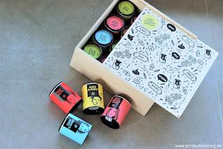Review: Justspices - die Bestseller Box - www.annitschkasblog.de
