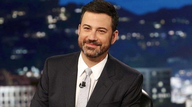 Jimmy Kimmel Live!/ABC/Reprodução