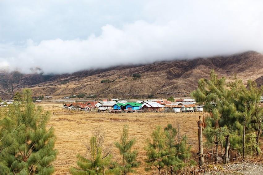 II Menchukha: How beautiul this valley is..II