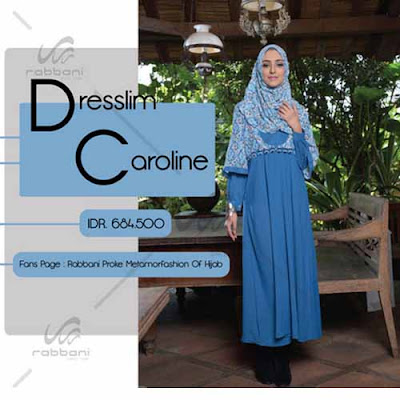 Model Baju Muslim Rabbani