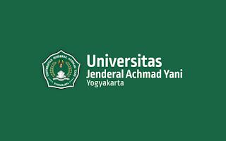 Lowongan Kerja Universitas Jenderal Achmad Yani