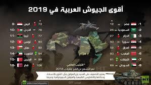 ترتيب اقوى 3 جيوش عربية حسب اخر تصنيف لموسم 2019-2020