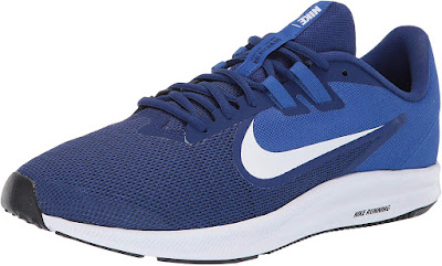 Nike Men's Black Downshifter 8 Running Shoes , best running shoes in india