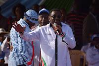 MUIGAI should go back to school, he is a law dwarf - ORENGO brags after he said they will hang RAILA ODINGA