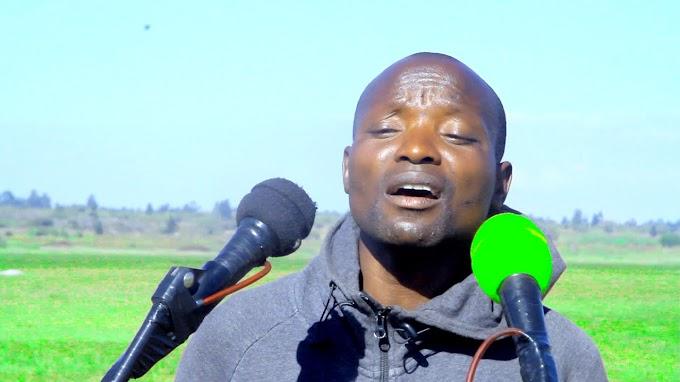 MP4   Edward Sanga - Yesu a anaokoa (Download New VIDEO)