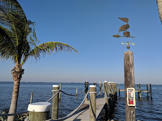 marina at Lost Inn Paradise