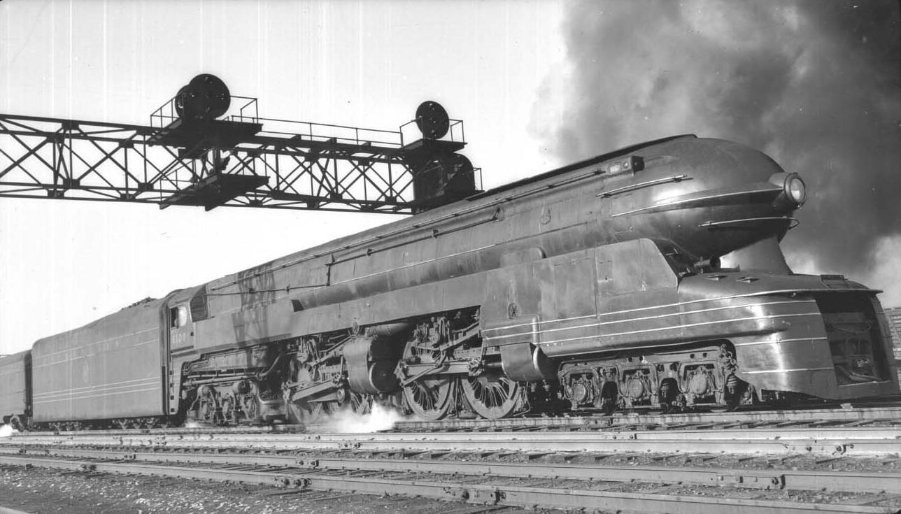 Fast Is Fast Fastest Steam Locomotives