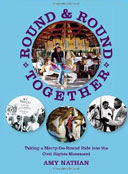 "cover of Nathan's book ""Round & Round Together"""