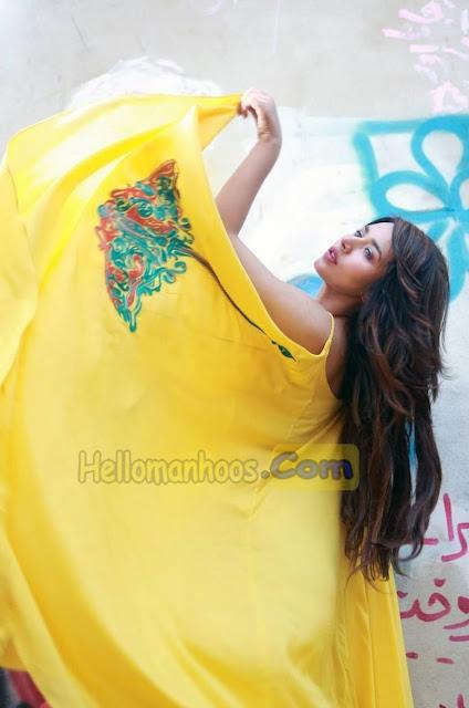 Beautiful Ayyan Ali Dresses Designs & Summer Collection 2020
