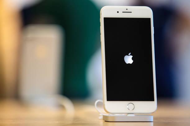 Iphone 8 em Paris