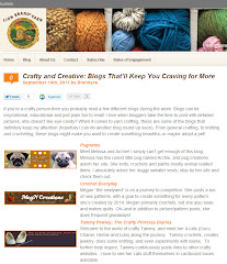 Lion Brand Yarn Blog