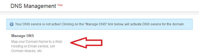 mendapatkan domain TLD dot ooobb