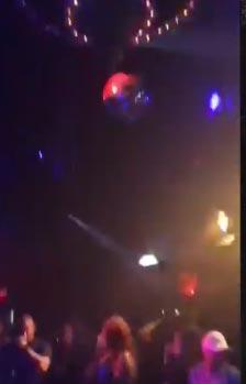 Video shows final moments inside Orlando nightclub party before June 12 shooting