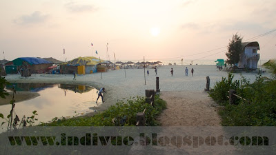 Majorda Beach, Goa, 2013