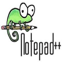 notepad ++ logo