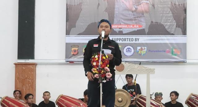 Elit Muprovlub Kadin Jabar Rebutan Jabatan di Tengah Pandemik Covid-19