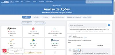 analisedeacoes.com