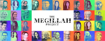 The Megillah Project