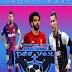 احدث باتش بيس 6 انتقالات الشتوية 2020 باتش فوكس اون لاين الدوري المصري وابطال افريقيا  PES6 VOX PATCH V5 online 2020