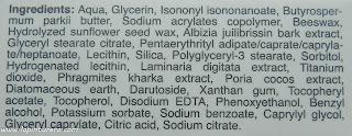 ingredientes contorno de ojos