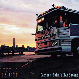 Carsten Bohn's Bandstand - 1980 - C.B. Radio
