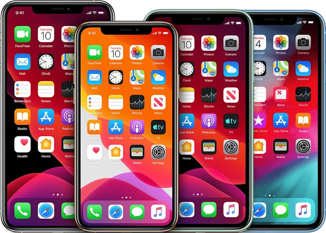 New Apple iPhone 12 mini/Pro/Max leaks