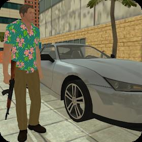 Download MOD Miami crime simulator Latest Version