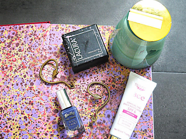 4 To Try This August // Beauty + Lifestyle Favourites