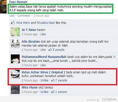Forex mengikut hukum islam