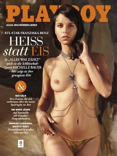 Playboy Alemania – Septiembre 2018 PDF Digital