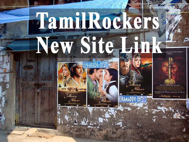 TamilRockers - New Links, Download Latest Tamil Movies
