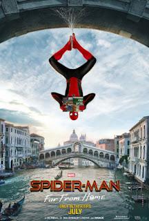فيلم Spider-Man: Far from Home 2019 مترجم