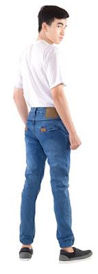 Celana Jeans Pria Original Distro