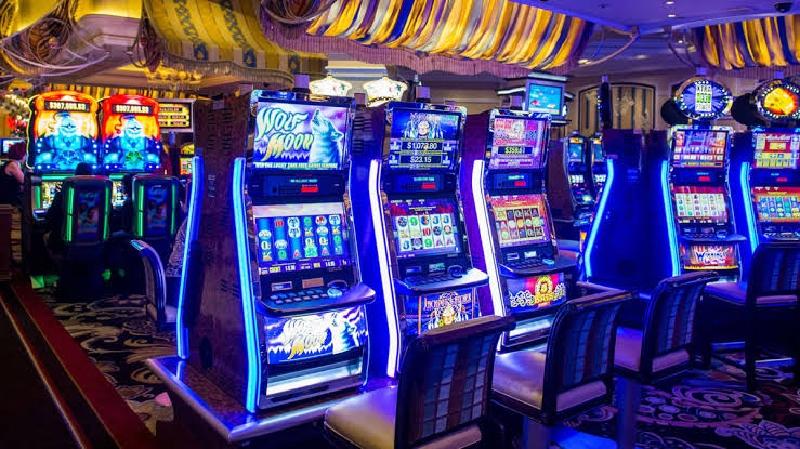RTP Game Slot Online Jammin Jars