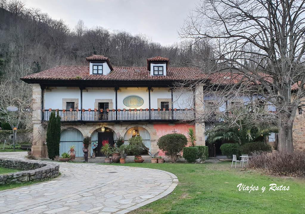 Casona Camino Real de Selores, Cantabria