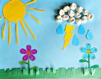 preschool, craft