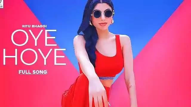 Oye-Hoye-Lyrics-Ritu-Bhaggi