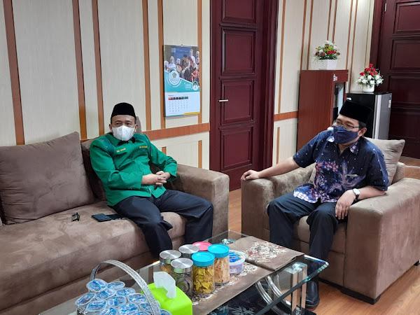 rmi cianjur menyatakan pesantren sudah menerapkan protokol kesehatan
