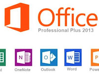 Download Microsoft Office 2013 SP1 Pro Plus VL Full Version Terbaru 2020 Working