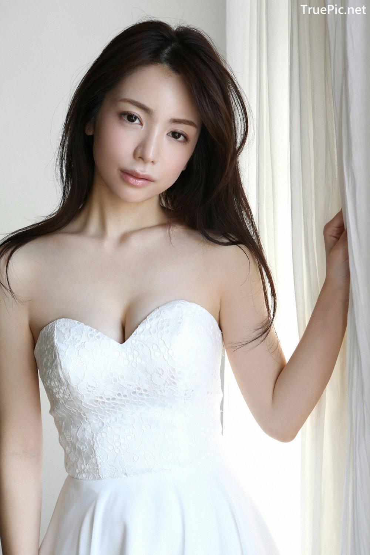 Image Japanese Actress - Miu Nakamura - YS Web Vol.763 - TruePic.net - Picture-4