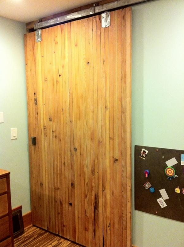 Patio Sliding Doors: Sliding Wooden Closet Doors