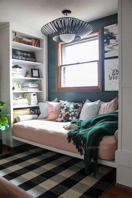 10x10 Bedroom Layout Ikea: 3 × 3 Meters Bedroom Design