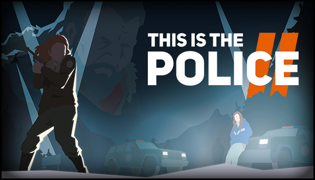 This is the Police 2 Pre-registration on Android iOS